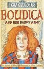 Boudica and Her Barmy Army by Valerie Wilding (Paperback, 2005)
