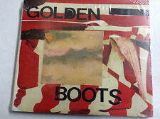 The Golden Boots - Winter of Our Discotheque (2009) SEALED NEW FAST POST CD