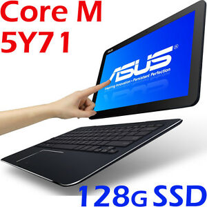 ASUS-T300CHI-2-in1-Tablet-Laptop-Core-M-5Y71-4GB-128GB-SSD-12-5-034-FHD-Touch-Win10