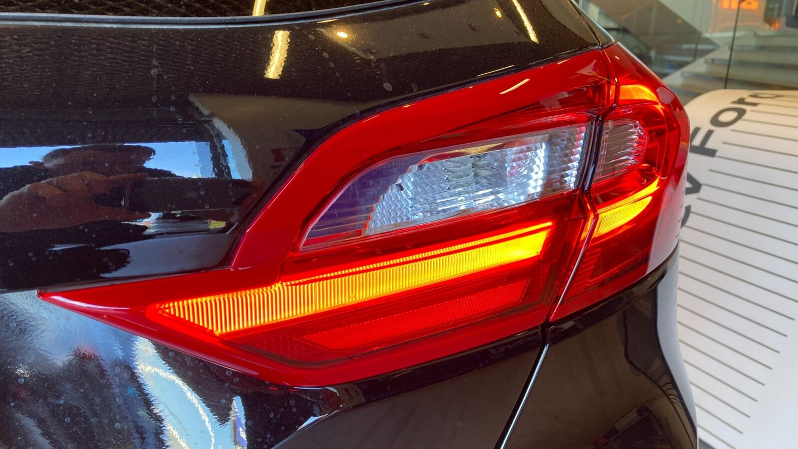 Ford Fiesta 1,5 TDCi 85 ST-Line X - billede 5