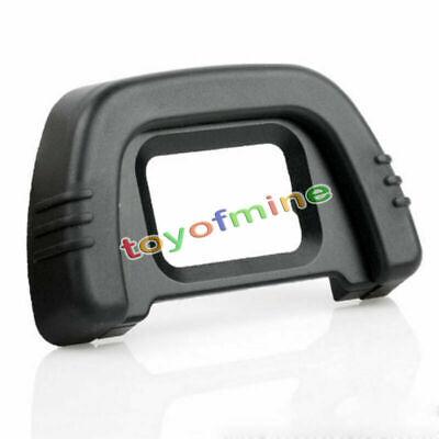 Occhi Conchiglia EYECUP adatto per Nikon d80 d100 d90 d600 d610 d7000 d300 d200