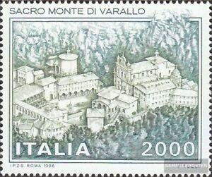 Italien-1979-kompl-Ausg-postfrisch-1986-Kloster