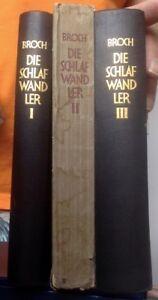 Hermann-Broch-la-sonambulo-en-3-volumenes-primera-edicion-1931-1932