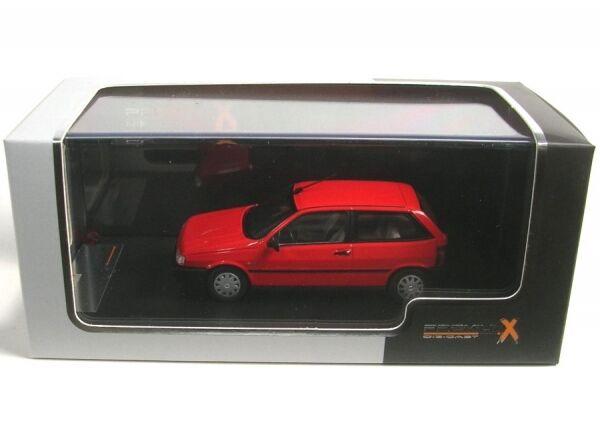 FIAT tipo 3-Doors (rouge) 1995