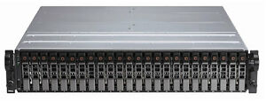 Dell-PowerVault-MD1120-2U-24-bay-2-5-034-SAS-Storage-Array-2-x-contr-2xP-24-x-cadd
