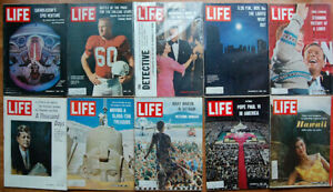 Lot-20-1965-LIFE-Mags-Johnson-JFK-Lindsey-Hawaii-Alaska-Vietnam-Rivera-Watts-A