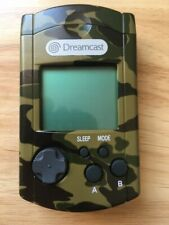 SEGA Dreamcast VMU Visual Memory Unit