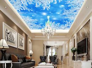 3D whiteer Baum 443 Fototapeten Wandbild Fototapete BildTapete DE Lemon