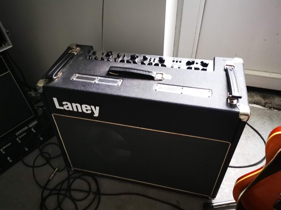 Guitarforstærker combo, Laney TT100