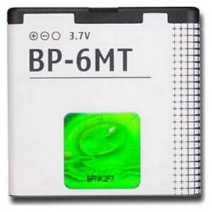Nokia-Batteria-originale-BP-6MT-per-6720-E51-N81-N82-Pila-Litio-Nuova-Bulk
