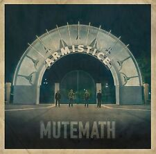 Armistice [LP] by MUTEMATH (Vinyl, Aug-2009, Warner Bros. Records Record...