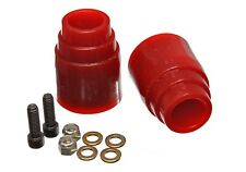 Suspension Multi Purpose Bump Stop Kit-Bump Stop Set Rear fits 00-04 Excursion