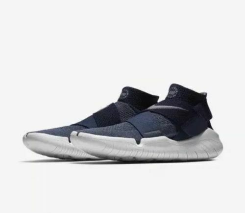 Nike Free Rn Motion Flyknit 2018 Mens Running Shoes 942840