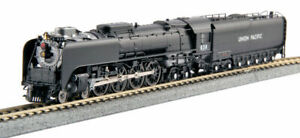 Kato-N-Scale-FEF-3-4-8-4-Steam-Locomotive-UP-Freight-838-DC-DCC-Ready-1260402