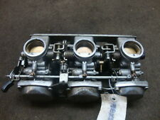 78 YAMAHA XS750 XS 750 SPECIAL CARB SET, CARBURETORS #YB27