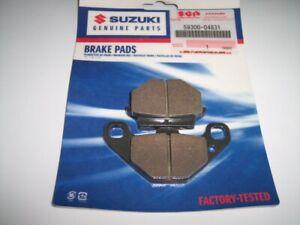 59300-04831-000-Suzuki-Pad-set-5930004831000-New-Genuine-OEM-Part