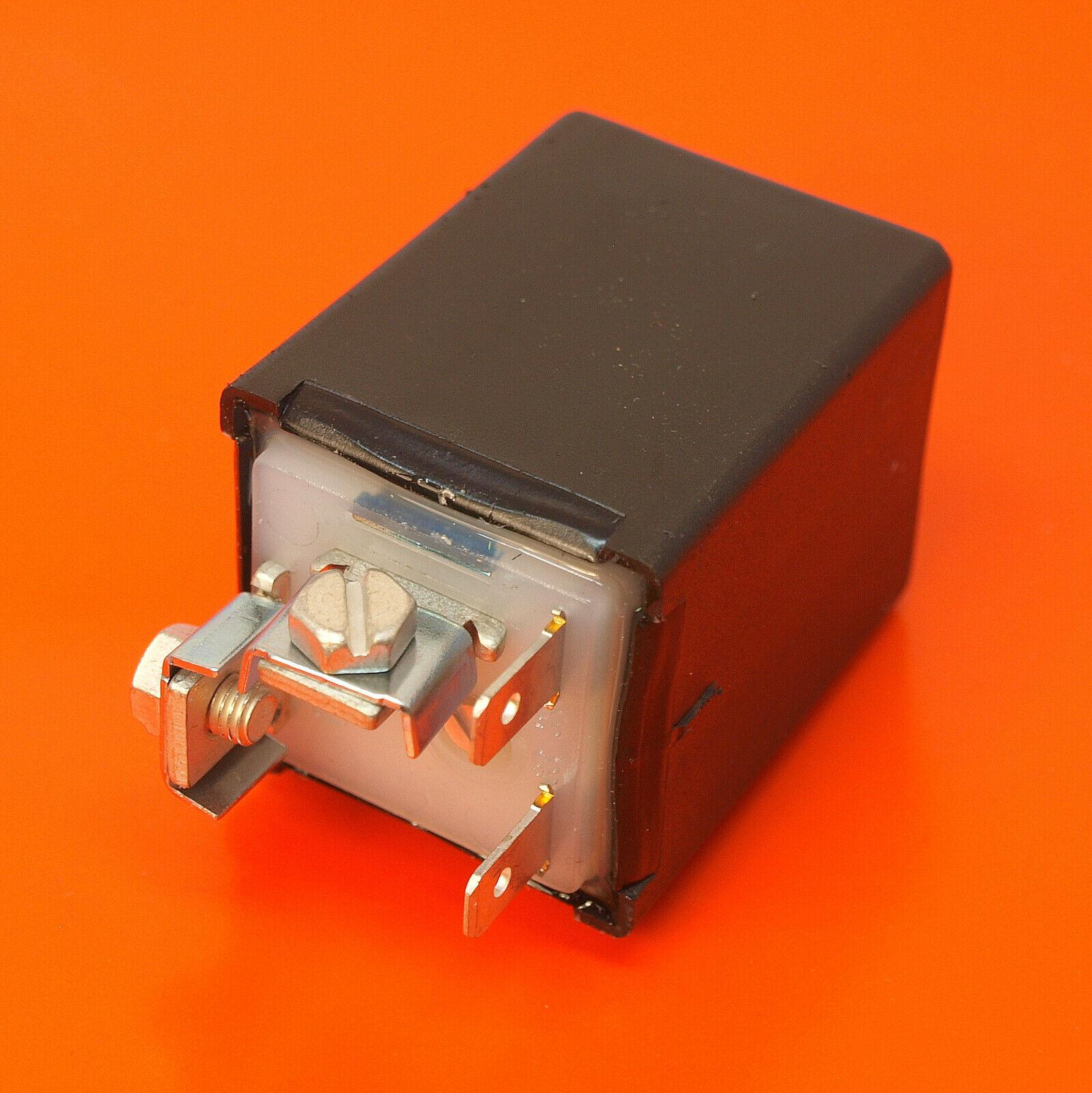 UNIPART GTM8043 Equiv lucas SRB630 33441 12 V 33RA 60 A 5 Pin Split Charge Relais