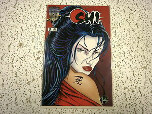 L8-CRUSADE-COMIC-SHI-THE-WAY-OF-THE-WARRIOR-ISSUE-3-OCTOBER-1994-NEW