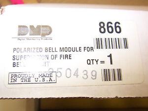 DMP POLARIZED BELL MODULE 866