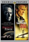 Absolute Power True Crime 0883929315864 With Clint Eastwood DVD Region 1