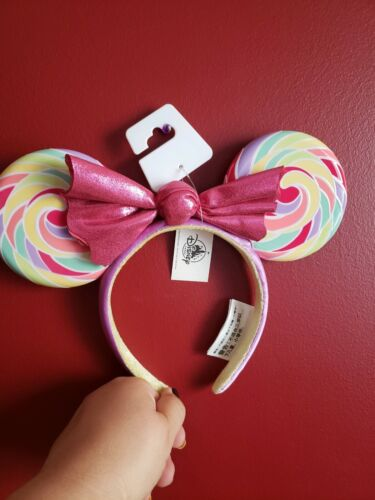 BRAND NEW Disney Parks Lollipop HEADBAND 2019
