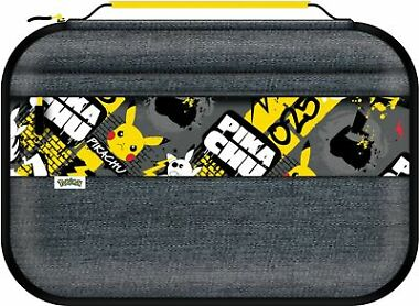 Nintendo Pikachu Edition Commuter Case for Nintendo Switch