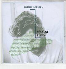 (ER876) Thomas Dybahl, Man On A Wire - 2013 DJ CD