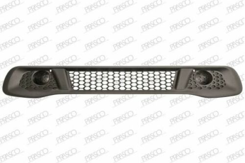 Air Intakes Grille Smart 451 fortwo Facelift Lower