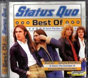BEST-OF-STATUS-QUO-ICE-IN-THE-SUN-18-titres