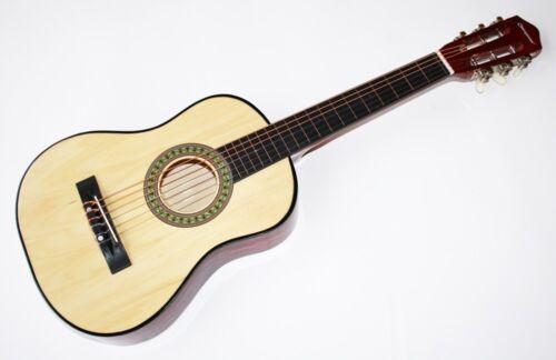 1//2 Kids Guitar Concert Guitar in a new design various models