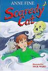Scaredy-cat by Anne Fine (Paperback, 1998)