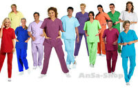 OP-Hose, 08/780 Leiber, Schlupfhose, Berufshose, Hose, Berufsbekleidung