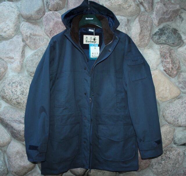 barbour arlington jacket