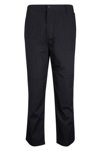 Mountain Warehouse Outdoor Homme Pantalon-Heavy Duty Durable Re-Enforced genoux