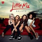 Little Mix - Salute CD 12 Tracks International Pop