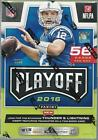 2016 Panini NFL PLAYOFF Football Trading Cards Blaster Box