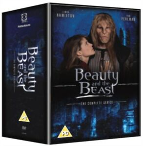 Nuovo-Bellezza-E-The-Beast-Stagioni-1-A-3-DVD