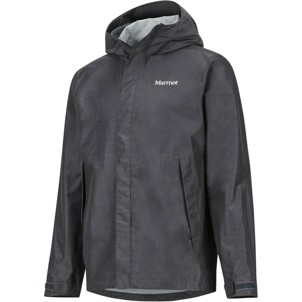 Marmot Phoenix Jacket Men dark steel 2019 Funktionsjacke grau