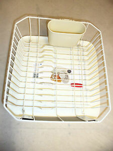 Rubbermaid Small Sink 6008 Amp 1180 Dish Drainer And Tray