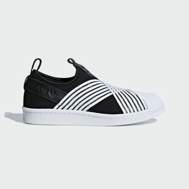 Shopping Shoes adidas Superstar J DB1209 White Women's shoes