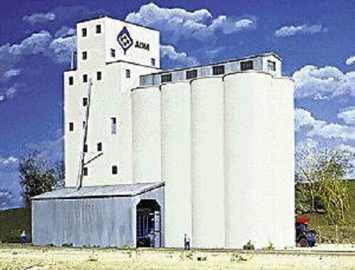 H0 traccia -- KIT cereali Silo -- 3022 NUOVO