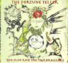 The Fortune Teller [Digipak] by Too Slim & the Taildraggers (CD, Mar-2008, Underworld Records)