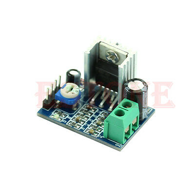 Power Supply Audio Amplifier Board Module TDA2030A 6-12V Single