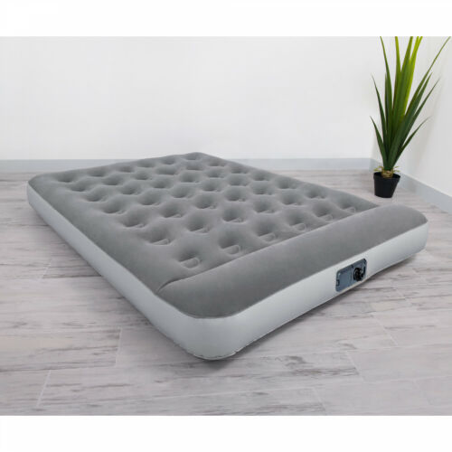 Air Mattress With Built in Electric Air Pump Repair Patch 12 Inch Multiple Size