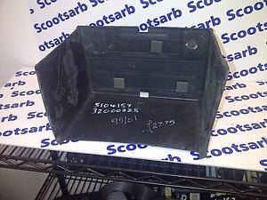 SAAB 9-5 95 Battery Tray Plastic Heat Shield 1998 - 05104187 32000228