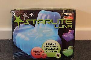 Starlite-Luna-Couleur-Changeante-Gonflable-DEL-chaise