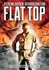 Flat Top 0887090072502 With Sterling Hayden DVD Region 1