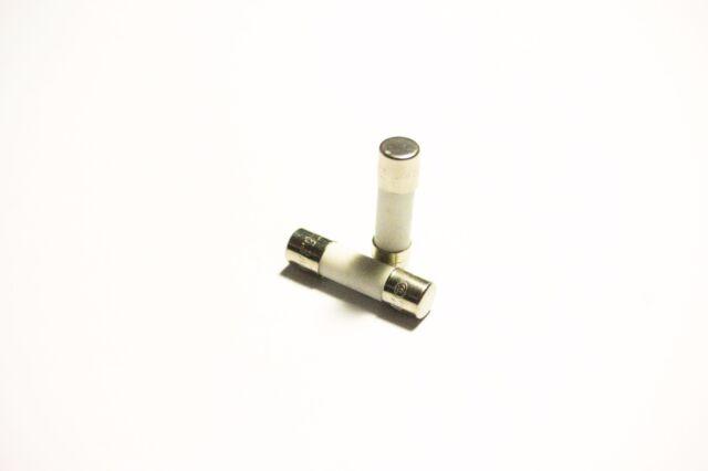 T3.15al250v 3.15 Amp Keramik-Sicherung Zeitverzögerung Träge 20mm X 5mm