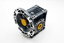 Jie Premium Jrwnd50 Worm Gear 101 56c Speed Reducer Skf Seals Amp Nsk Bearings