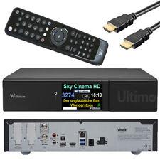 7087f1077b item 4 Vu + Ultimo Uhd 4k Fbc Twin Tuner Satellite Receiver Linux E2 -Vu +  Ultimo Uhd 4k Fbc Twin Tuner Satellite Receiver Linux E2